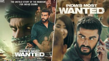 India's Most Wanted Movie: Review, Cast, Box Office, Budget, Story, Trailer of Arjun Kapoor Film