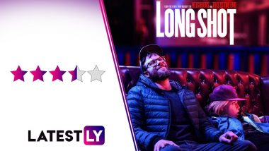 Long Shot Movie Review: Seth Rogen and Charlize Theron Are Hilarious in This Entertaining Romcom With Nice Feminist Touches