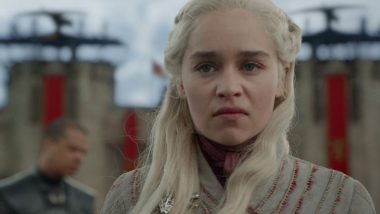 Game of Thrones 8 Episode 5: Daenerys Targaryen's Mad Queen Turn Gets the Lowest Ratings for Final Season on Rotten Tomatoes
