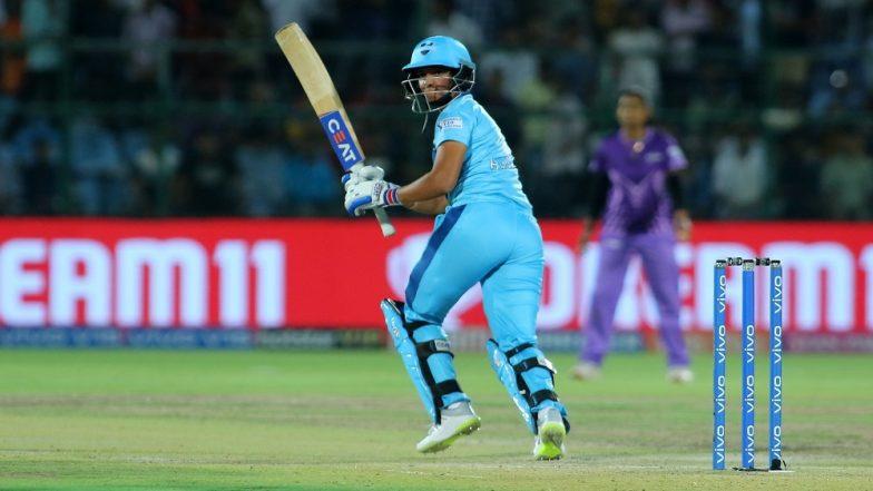 Harmanpreet Kaur Leads Supernovas to Women's T20 Challenge Title