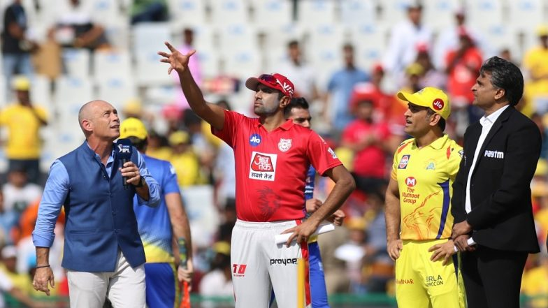 IPL 2019: Need to Build Core Group for Next Seasons, Says KXIP Skipper R Ashwin