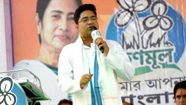 Abhishek Banerjee, Mamata Banerjee's Nephew, Appointed National General Secretary of TMC