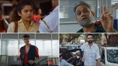 Chopsticks Trailer: This Mithila Palkar and Abhay Deol Starrer Netflix Original Promises a Crazy Ride (Watch Video)