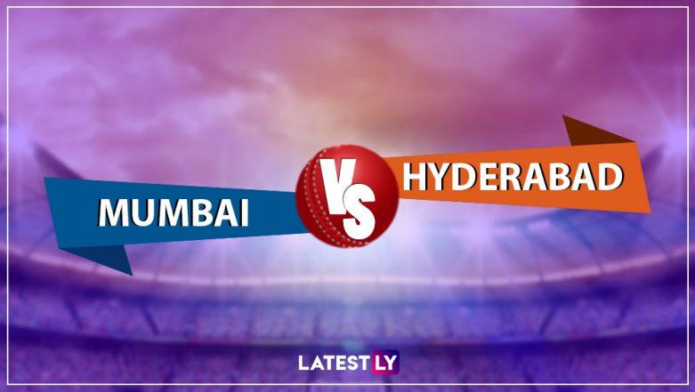 MI vs SRH, IPL 2019 Live Cricket Streaming: Watch Free Telecast of Mumbai Indians vs Sunrisers Hyderabad on Star Sports and Hotstar Online