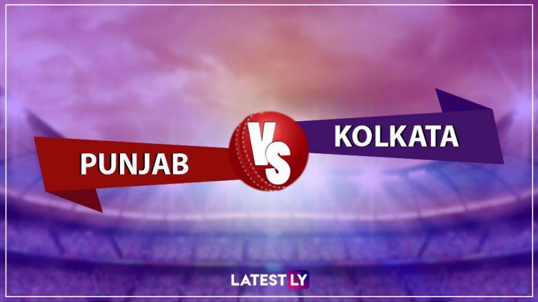 KXIP vs KKR, IPL 2019 Live Cricket Streaming: Watch Free Telecast of Kings XI Punjab vs Kolkata Knight Riders on Star Sports and Hotstar Online