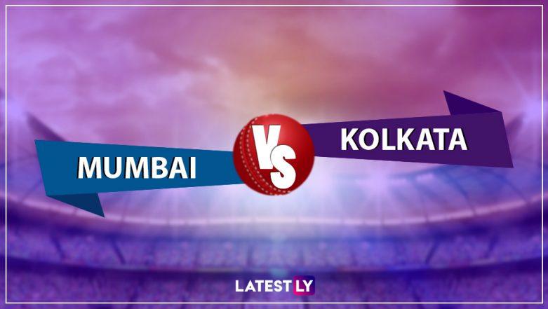 MI vs KKR, IPL 2019 Live Cricket Streaming: Watch Free Telecast of Mumbai Indians vs Kolkata Knight Riders on Star Sports and Hotstar Online