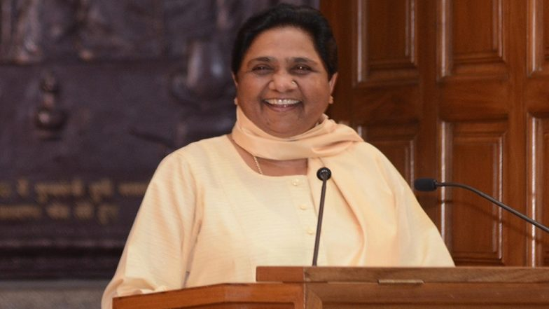 Mayawati Likely to Meet Sonia Gandhi, Ahead of 2019 Lok Sabha Elections Result