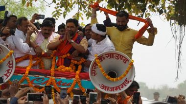 Lok Sabha Elections 2019: Bhojpuri Stars Ravi Kishan and Dinesh Lal Yadav 'Nirahua' Depend on 'Modiji' for Victory