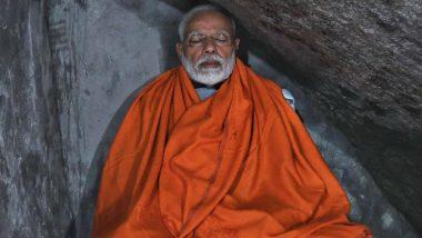 Narendra Modi's Badrinath and Kedarnath Yatra Violates Model Code of Conduct, Says TDP in Letter to EC