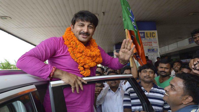 Delhi Court Admits Defamation Case Against Manoj Tiwari, Harish Khurana