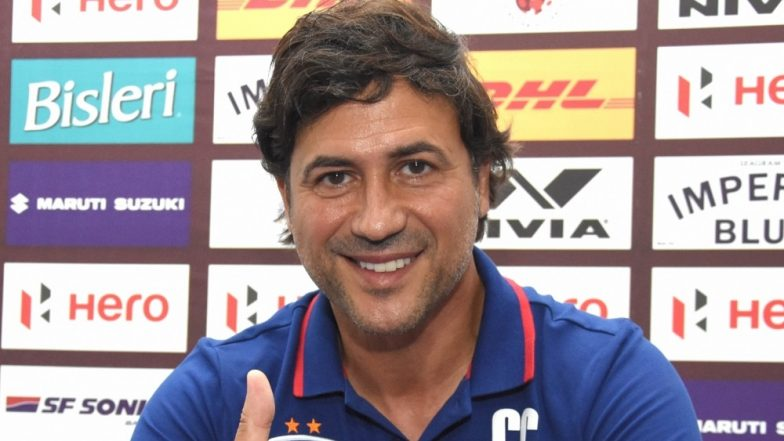 Indian Super League: Carles Cuadrat Pens New Deal With Bengaluru FC