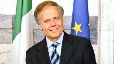 Ramadan 2019: Italian Foreign Minister Enzo Moavero Milanesi Hosts Iftar Meal in Rome