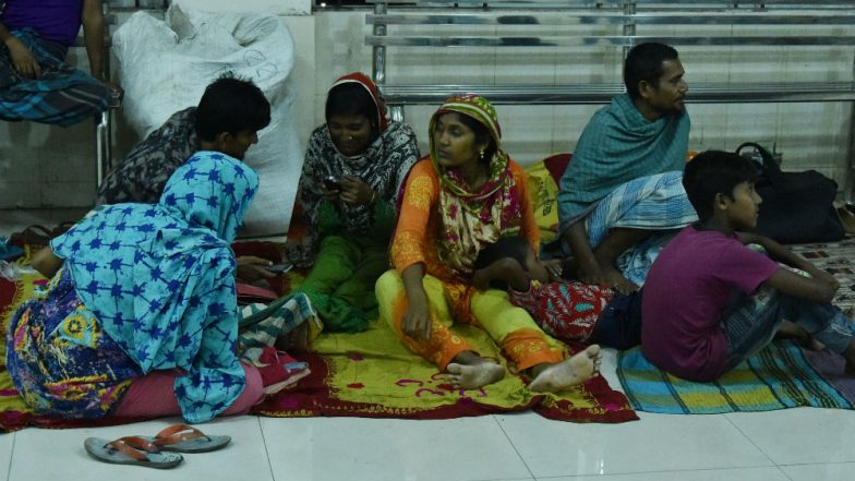 Cyclone Fani: Bangladesh Death Toll Reaches 9 and Over 60 Injured