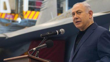 Israel PM Benjamin Netanyahu Faces Criticism Over Annexation of West Bank's Jordan Valley Plan