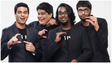 AIB Row: Tanmay Bhat No More CEO, Gursimran Khamba Exits The Organization Post #MeToo Controversy