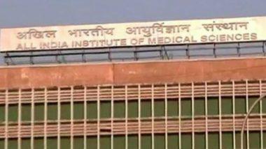 Uttarakhand Woman Suspected to be Infected With Coronavirus Admitted to AIIMS, Rishikesh