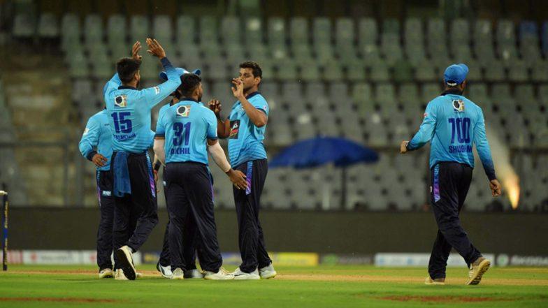 Spl Vs Aa T20 Mumbai League 2019 Live Cricket Streaming
