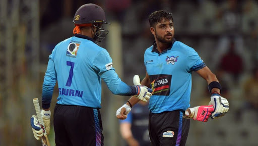AA vs ETS, T20 Mumbai League 2019 Live Cricket Streaming: Watch Free Telecast of ARCS Andheri vs Eagle Thane Strikers on Star Sports and Hotstar Online