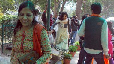 Lok Sabha Elections 2019: Delhi Court Order Over CM Arvind Kejriwal's Wife's Double Poll IDs