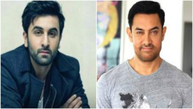 Luv Ranjan's Film with Ranbir Kapoor to Avert Clash with Aamir Khan's 'Lal Singh Chaddha'?