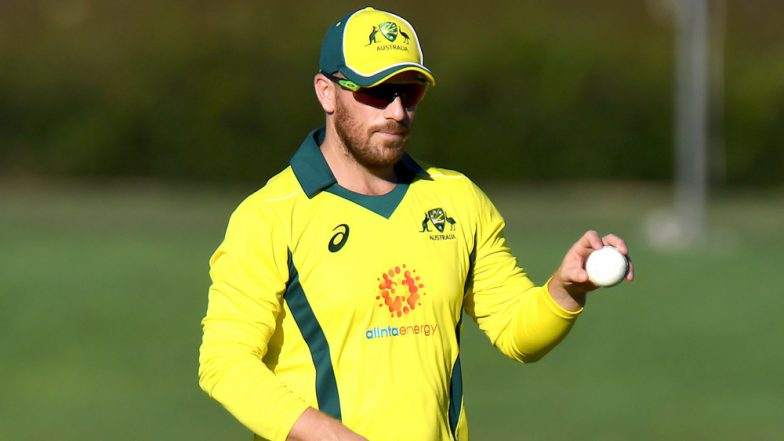 Ahead of PAK vs AUS ICC CWC 2019, Aaron Finch Says 'Would Love to Play in Pakistan'