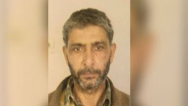 Abdul Majeed Baba, a Wanted Jaish-e-Mohammad Terrorist, to Be Produced Before CJM