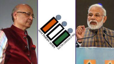 EC is 'Modi Prachar Sanhita', Says Congress a Day Before Lok Sabha Election Results 2019