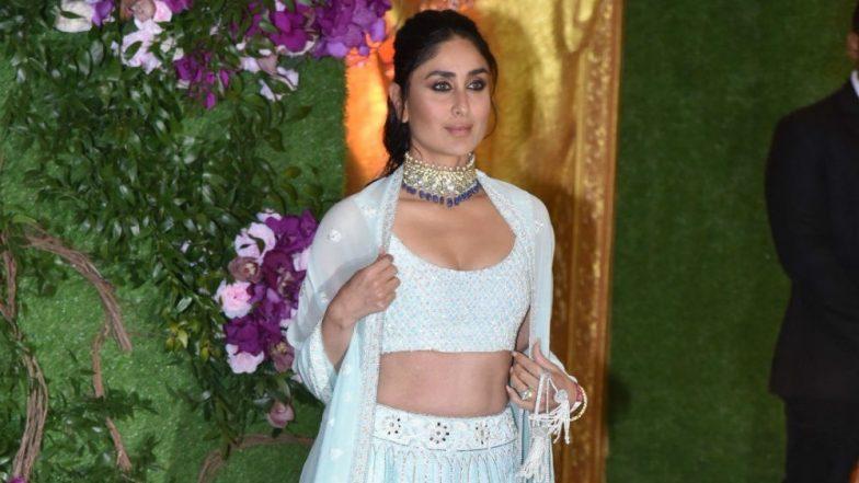 Kareena Kapoor Says Angrezi Medium Co-Star Irrfan Is The 'Biggest Khan'