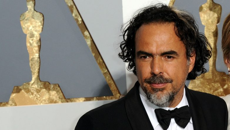 Cannes Film Festival 2019 President Alejandro Gonzalez Inarritu Slams Donald Trump's Wall Calls