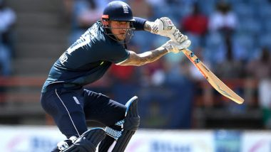 Alex Hales Eyes to Return in England Team at T20 World Cup After Getting Banned by ECB