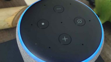 Amazon Alexa Suffered Outage in US, Reason Not Known