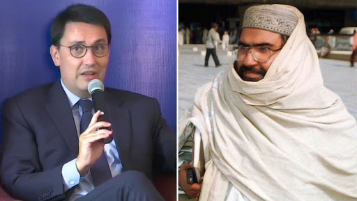 Masood Azhar Blacklisted: 'Good News for Global Community and India', Says French Envoy Alexandre Ziegler