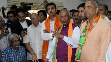 Alwar Gangrape: Prime Accused Arrested, BJP Accuses Congress Govt of Deliberately Suppressing Case