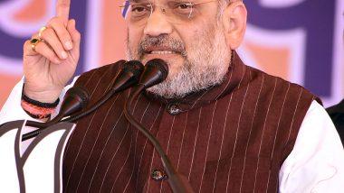 Gujarat Lok Sabha Election Results 2019: BJP Ahead in All 26 Seats, Amit Shah Leads in Gandhinagar