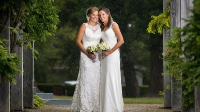 NZ Women's Captain Amy Satterthwaite Announce Pregnancy With Wife Lea Tahuhu, View Same-Sex Couple's Sweet Instagram Post