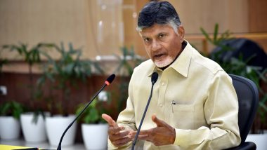 Election Commission Has Problem With Our Demand for EVM-VVPAT Tallying, Says N Chandrababu Naidu