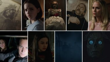Annabelle Comes Home Trailer 2: Gary Dauberman's Directorial Introduces The Ferryman and It Will Creep You Out – Watch Video