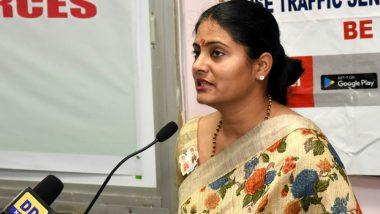 Anupriya Patel Left Out of Narendra Modi 2.0