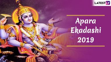 Apara Ekadashi 2019 Date And Significance: Know Shubh Muhurat, Puja Vidhi And Vrat Katha For This Sacred Day