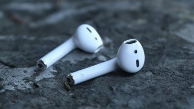 Taiwanese Man Swallows Apple Airpod! After Passing Through Digestive System It Still Works Fine, Calls it 'Magical'