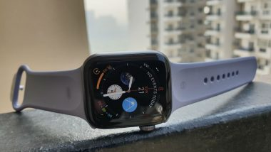 Apple Watch Leads Global Smartwatch Shipments in Q1 of 2019