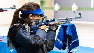 Apurvi Chandela Wins Gold in 10M Air Rifle at the ISSF World Cup 2019, Munich