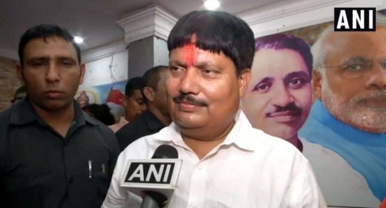 Arjun Singh, BJP MP From Barrackpore, Targets West Bengal CM, Say 'Mamata Banerjee Is Vindictive Woman, Resorts Violence'