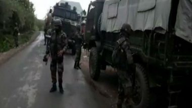 Shopian Encounter: Army Jawan Injured in Jammu and Kashmir Gunfight Dies in Hospital