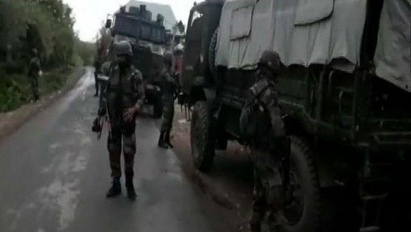 Shopian Encounter: Army Jawan Injured in Jammu and Kashmir Gunfight Dies in Hospital