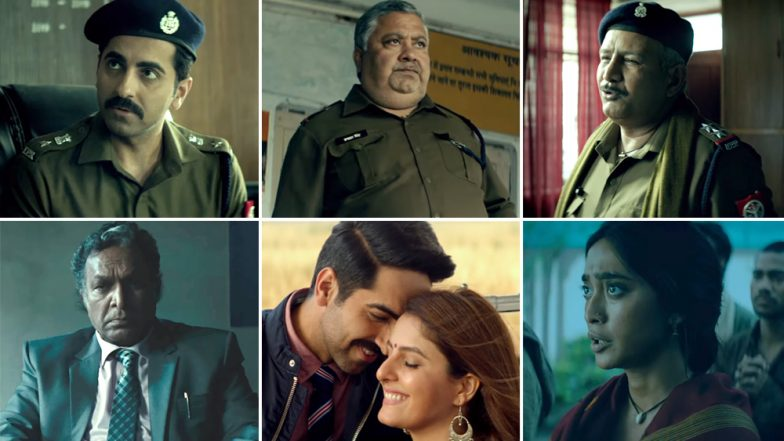 Article 15 Box Office Collection Day 9: Ayushmann Khurrana's Film Is Going Steady at the Ticket Windows, Mints Rs 40.86 Crore