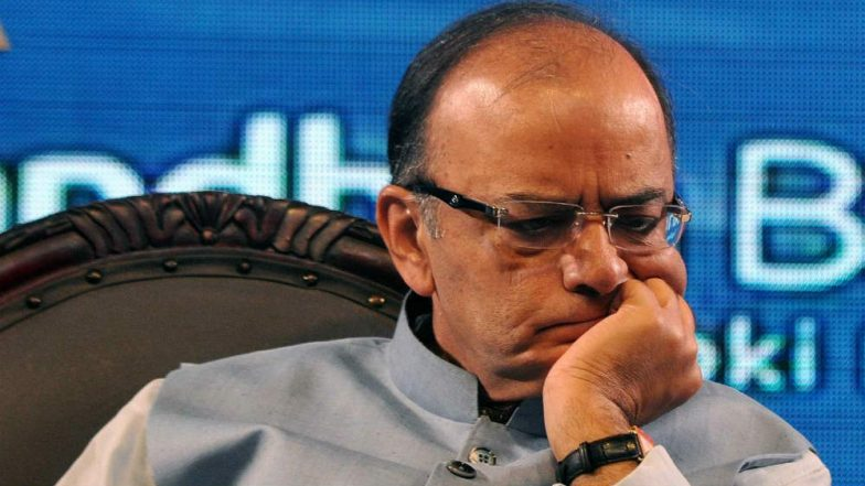 Arun Jaitley, BJP Leader and Former Finance Minister, Admitted in AIIMS Due to Chest Pain, Conditions Stable