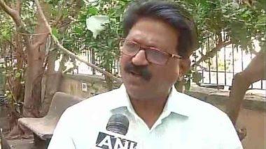 President Ram Nath Kovind Accepts Shiv Sena MP Arvind Sawant's Resignation From Narendra Modi Government