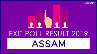Assam Exit Poll Results For Lok Sabha Elections 2019: BJP Set To Win More Than 9 Constituencies, Congress 4
