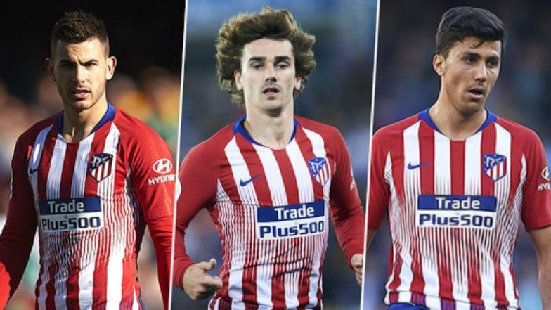 1006efdf6 Atletico Madrid Transfer News  Antoine Griezmann